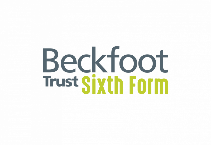 Beckfoot Sixth Form Identity  RGB
